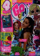 Go Girl Magazine Issue NO 296