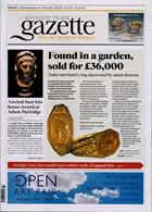 Antique Trades Gazette Magazine Issue 07/03/2020