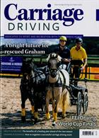 Carriage Driving Magazine Issue MAR 20