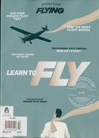 Flying Magazine Issue LRN TO FLY