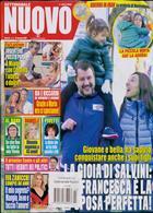 Settimanale Nuovo Magazine Issue 03