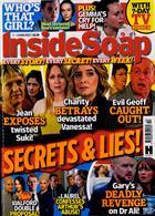 Inside Soap Magazine Issue 07/03/2020