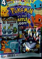 Pokemon Magazine Issue NO 39