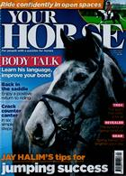 Your Horse Magazine Issue NO 463