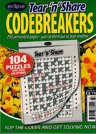 Eclipse Tns Codebreakers Magazine Issue NO 23