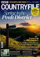 Bbc Countryfile Magazine Issue APR 20