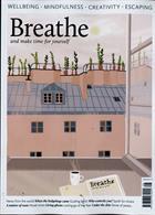 Breathe Magazine Issue NO 28