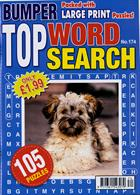 Bumper Top Wordsearch Magazine Issue NO 174