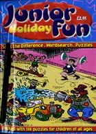 Junior Holiday Fun Magazine Issue NO 280