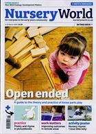 Nursery World Magazine Issue 02/03/2020