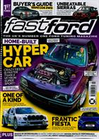 Fast Ford Magazine Issue MAY-JUN