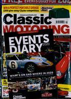 Classic Motoring Magazine Issue APR 20