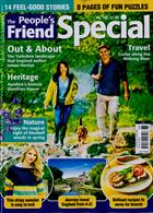 Peoples Friend Special Magazine Issue NO 188