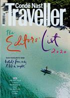 Conde Nast Traveller  Magazine Issue APR 20