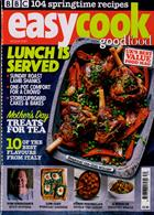 Easy Cook Magazine Issue NO 130