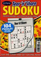 Eclipse Tns Sudoku Magazine Issue NO 23