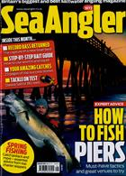 Sea Angler Magazine Issue NO 581