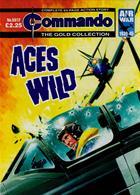 Commando Gold Collection Magazine Issue NO 5312