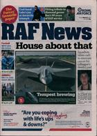 Raf News Magazine Issue 06/03/2020