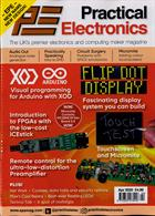 Practical Electronics Magazine Issue APR 20