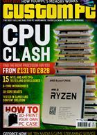Custom Pc Magazine Issue MAY 20