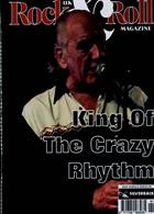 Uk Rock N Roll Magazine Issue MAR 20