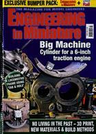Engineering In Miniature Magazine Issue APR 20