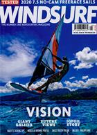 Windsurf Magazine Issue MAY 20