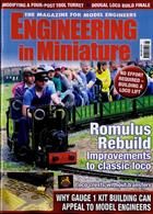 Engineering In Miniature Magazine Issue MAY 20