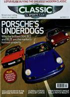 Classic & Sportscar Magazine Issue APR 20