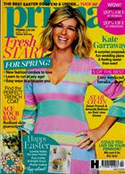 Prima Handy Travel Magazine Issue APR 20