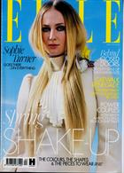 Elle Travel Edition Magazine Issue APR 20