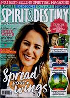 Spirit & Destiny Magazine Issue APR 20