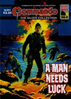 Commando Silver Collection Magazine Issue NO 5314