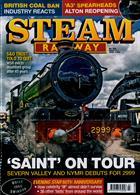 Steam Railway Magazine Issue NO 503