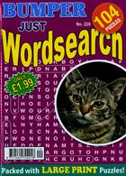 Bumper Just Wordsearch Magazine Issue NO 220