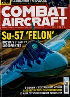 Combat Aircraft Magazine Issue APR 20
