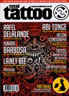 Total Tattoo Magazine Issue APR 20
