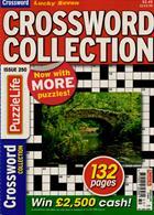 Lucky Seven Crossword Coll Magazine Issue NO 250