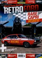 Retroford Magazine Issue APR 20