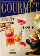 Australian Gourmet Traveller Magazine Issue NOV 19