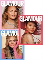 Glamour Magazine Issue SS 20