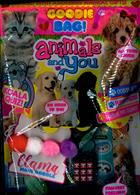 Animals And You Magazine Issue NO 260
