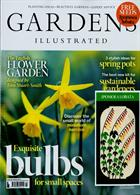 Gardens Illustrated Magazine Issue MAR 20