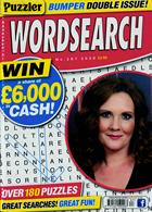 Puzzler Word Search Magazine Issue NO 287