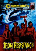 Commando Action Adventure Magazine Issue NO 5313