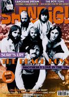 Shindig Magazine Issue NO 101