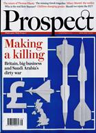 Prospect Magazine Issue APR 20