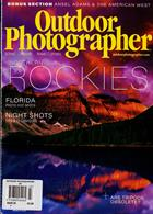 Outdoor Photographer Us Magazine Issue MAR 20