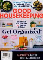 Good Housekeeping Usa Magazine Issue MAR 20